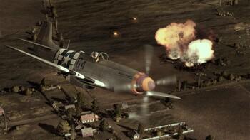 Screenshot1 - Steel Division 2 - Back To War Pack