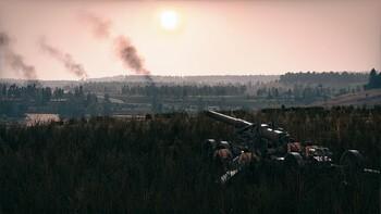 Screenshot4 - Steel Division 2 - Back To War Pack