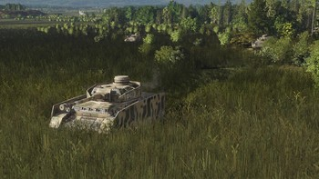 Screenshot4 - Steel Division 2 - Commander Deluxe Pack