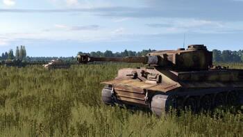 Screenshot1 - Steel Division 2 - Commander Deluxe Pack (GOG)
