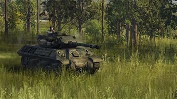 Screenshot7 - Steel Division 2 - Back To War Pack (GOG)