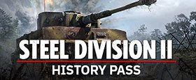 Steel Division 2 - History Pass (GOG)