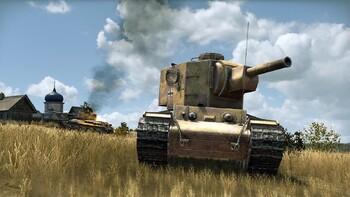 Screenshot2 - Steel Division 2 - Pre-order Pack