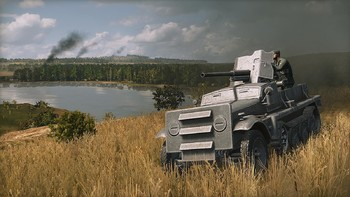 Screenshot6 - Steel Division 2 - Pre-order Pack