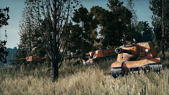 Screenshot5 - Steel Division 2 - The Fate of Finland