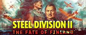 Steel Division 2 - The Fate of Finland