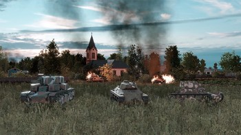 Screenshot2 - Steel Division 2 - The Fate of Finland