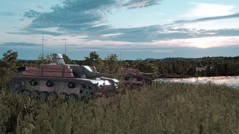 Screenshot3 - Steel Division 2 - The Fate of Finland