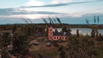 Screenshot4 - Steel Division 2 - The Fate of Finland