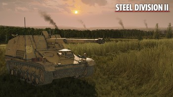 Screenshot4 - Steel Division 2 - Commander Deluxe Edition