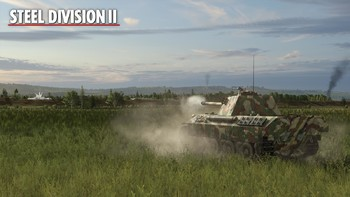 Screenshot6 - Steel Division 2 - Commander Deluxe Edition