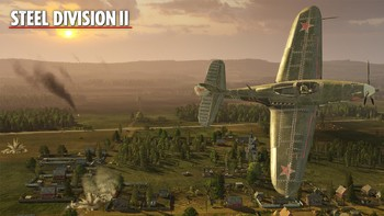 Screenshot8 - Steel Division 2 - Commander Deluxe Edition