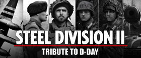 Steel Division 2 - Tribute to D-Day Pack (GOG)