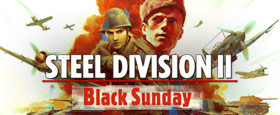 Steel Division 2 - Black Sunday (GOG)