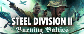 Steel Division 2 - Burning Baltics (GOG)
