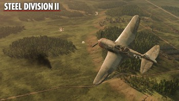 Screenshot2 - Steel Division 2 - General Deluxe Edition