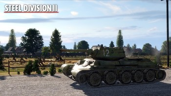 Screenshot7 - Steel Division 2 - General Deluxe Edition