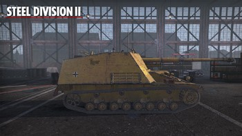 Screenshot3 - Steel Division 2 - General Deluxe Edition