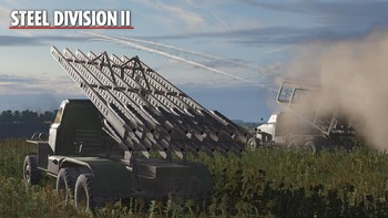 Screenshot5 - Steel Division 2 - General Deluxe Edition