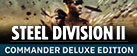 Steel Division 2 - Commander Deluxe Edition (GOG)