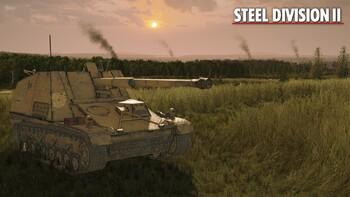 Screenshot4 - Steel Division 2 - Commander Deluxe Edition (GOG)