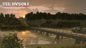 Screenshot10 - Steel Division 2 - General Deluxe Edition (GOG)