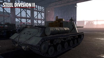 Screenshot9 - Steel Division 2 - General Deluxe Edition (GOG)