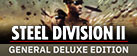 Steel Division 2 - General Deluxe Edition (GOG)