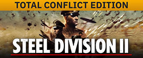 Steel Division 2 - Total Conflict Edition (GOG)