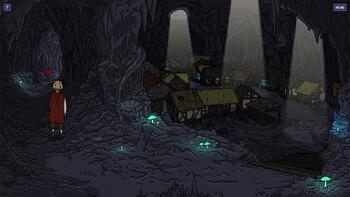 Screenshot1 - Subterraneus