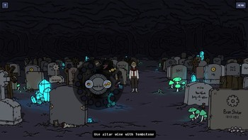Screenshot6 - Subterraneus