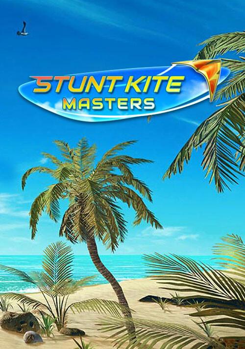 Stunt Kite Masters VR - Cover / Packshot