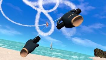 Screenshot2 - Stunt Kite Masters VR