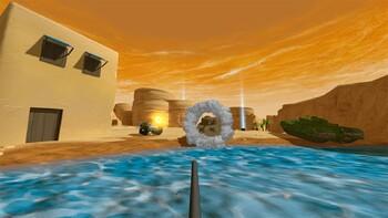 Screenshot4 - Panzer Panic VR