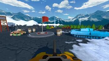 Screenshot5 - Panzer Panic VR