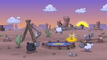 Screenshot4 - Clouds & Sheep 2