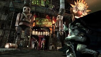 Screenshot8 - Batman: Arkham Collection