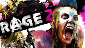 RAGE 2 gamesplanet.com