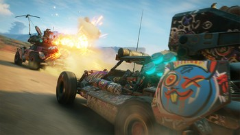Screenshot6 - RAGE 2 - Deluxe Edition