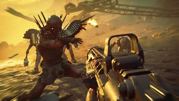 Screenshot3 - RAGE 2 - Deluxe Edition