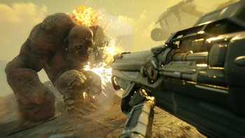Screenshot2 - RAGE 2 - Deluxe Edition