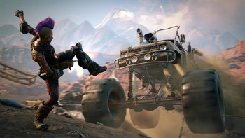 Screenshot4 - RAGE 2 - Deluxe Edition