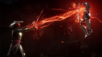 Screenshot6 - Mortal Kombat 11