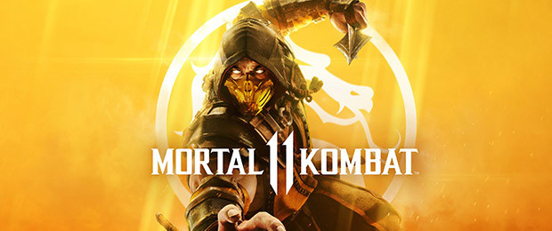 Mortal Kombat 11 Launch Trailer includes the Classic Theme!
