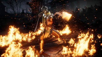 Screenshot2 - Mortal Kombat 11 Premium Edition