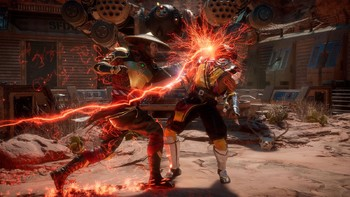 Screenshot3 - Mortal Kombat 11 Premium Edition