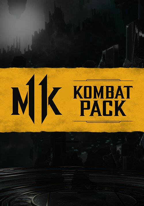 Mortal Kombat 11 Kombat Pack [Steam CD Key] for PC - Buy now