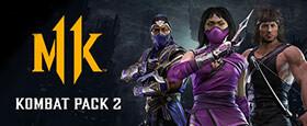 Mortal Kombat 11 - Kombat Pack 2