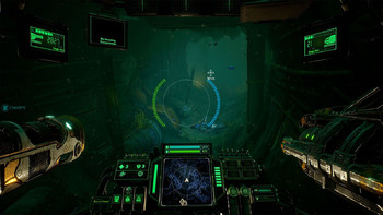 Screenshot5 - Aquanox Deep Descent