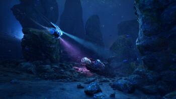 Screenshot3 - Aquanox Deep Descent